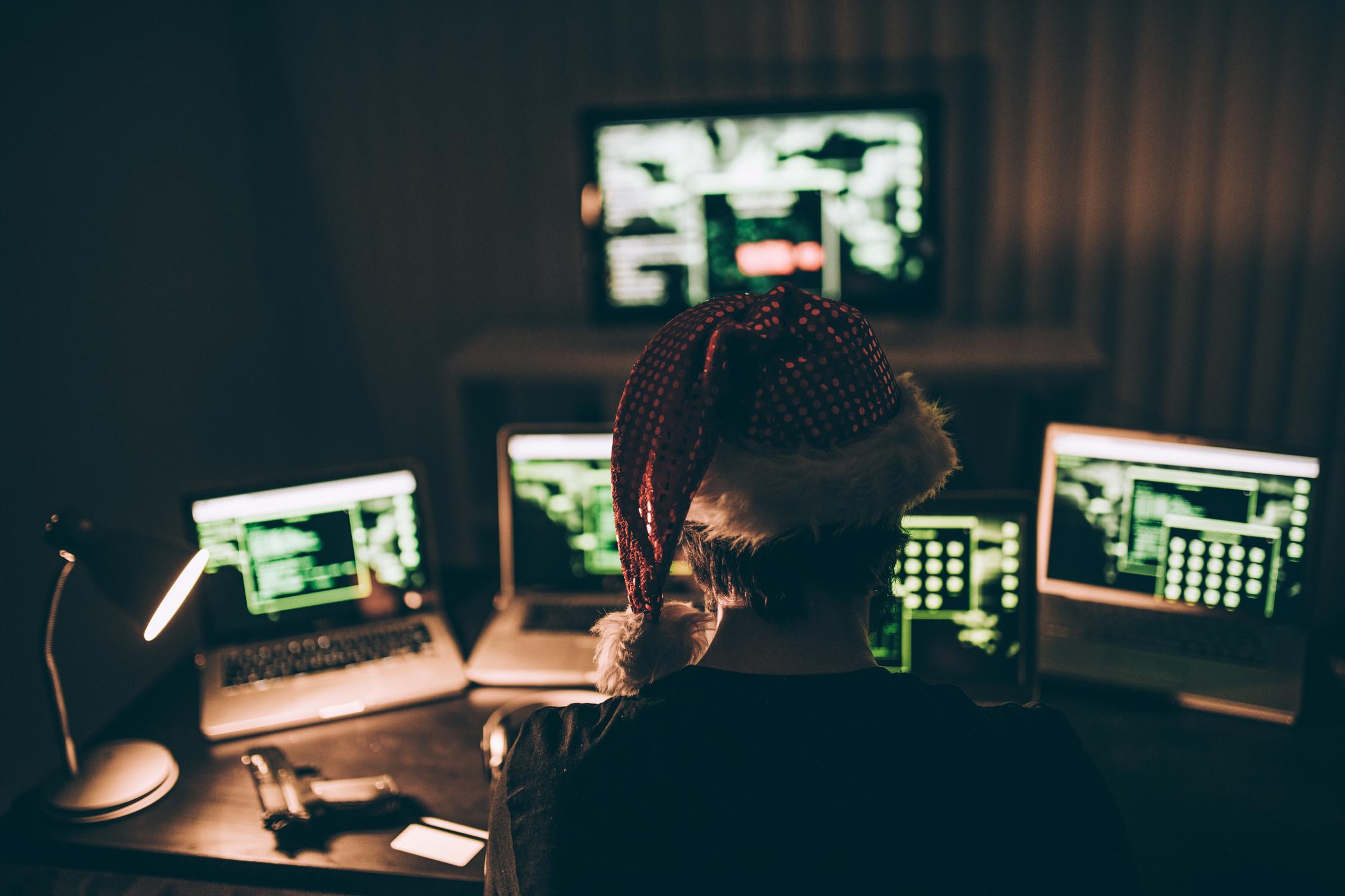 2021 Değişen Siber Saldırı Stratejileri-Cemal Mete Hayırlı