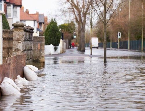 How climate change is raising the cost of insurance