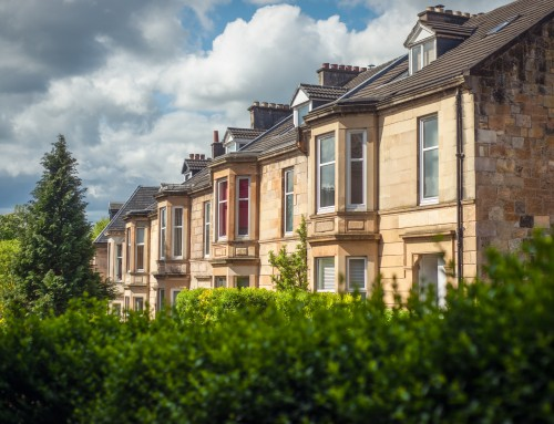 The future of the property and buy-to-let market post-lockdown